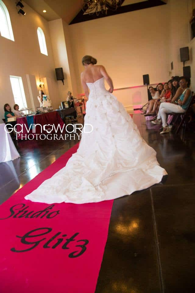 What To Do With Your Gown - The Celebration Hall Event Venue