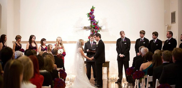 Wedding Vows and Their Meaning