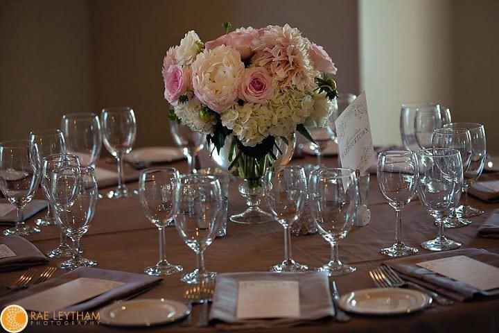 Wine at the Wedding