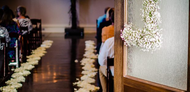 Why have a Wedding Ceremony?