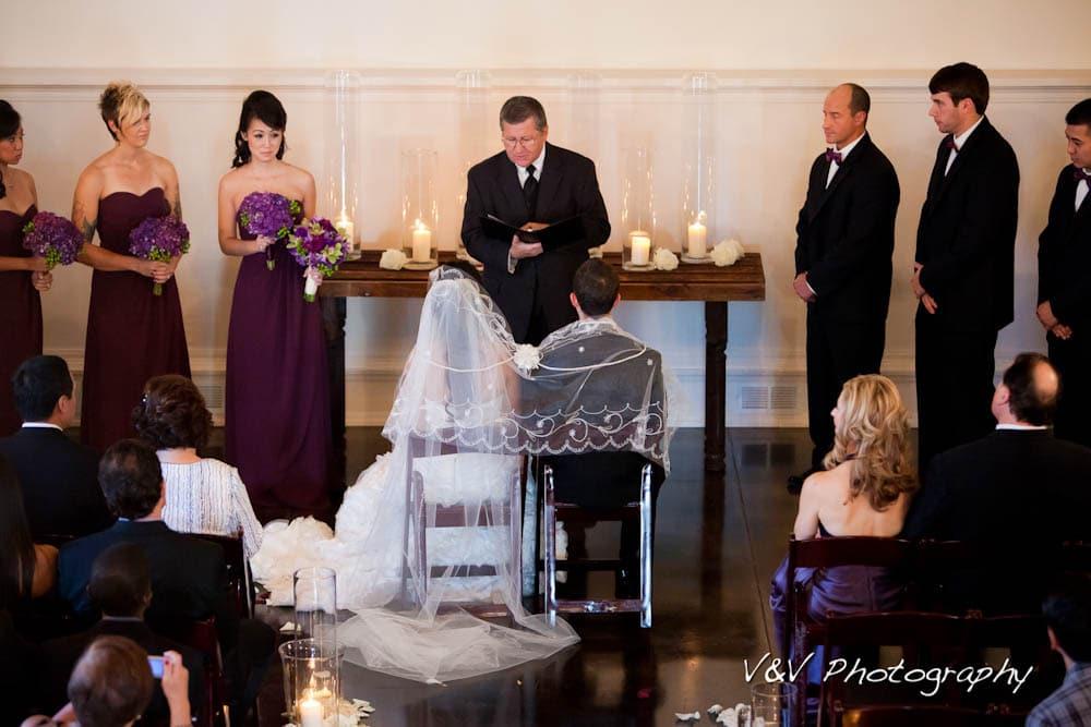 A Symbolic Ceremony