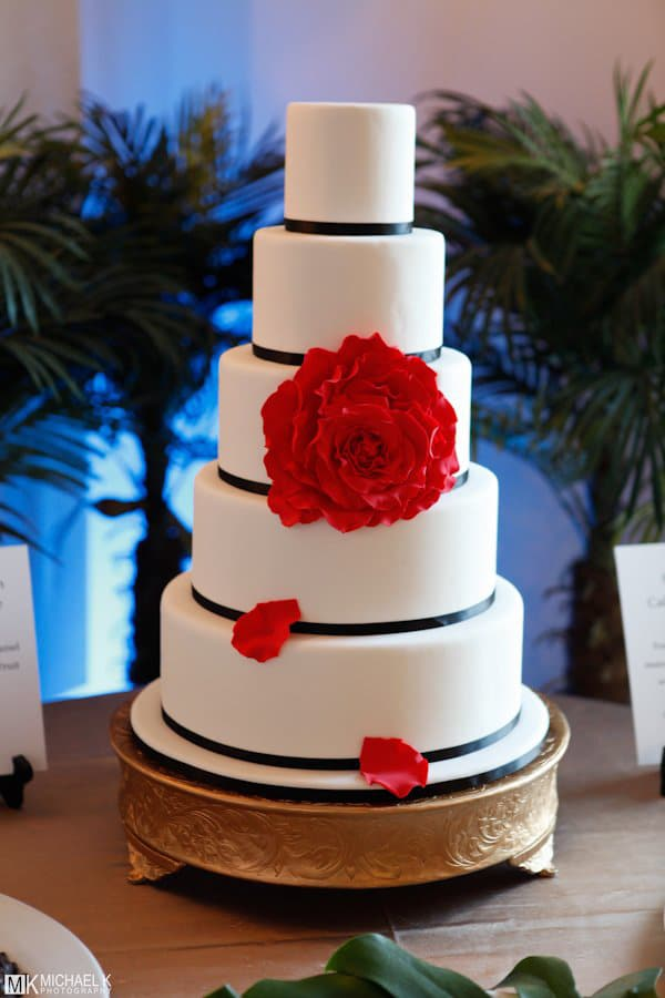 More About Wedding Cakes
