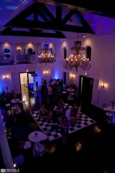 Host a Winter Gala