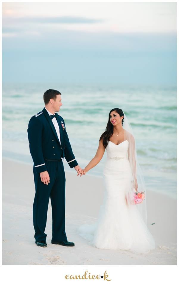 Add More To Your Beach Wedding!