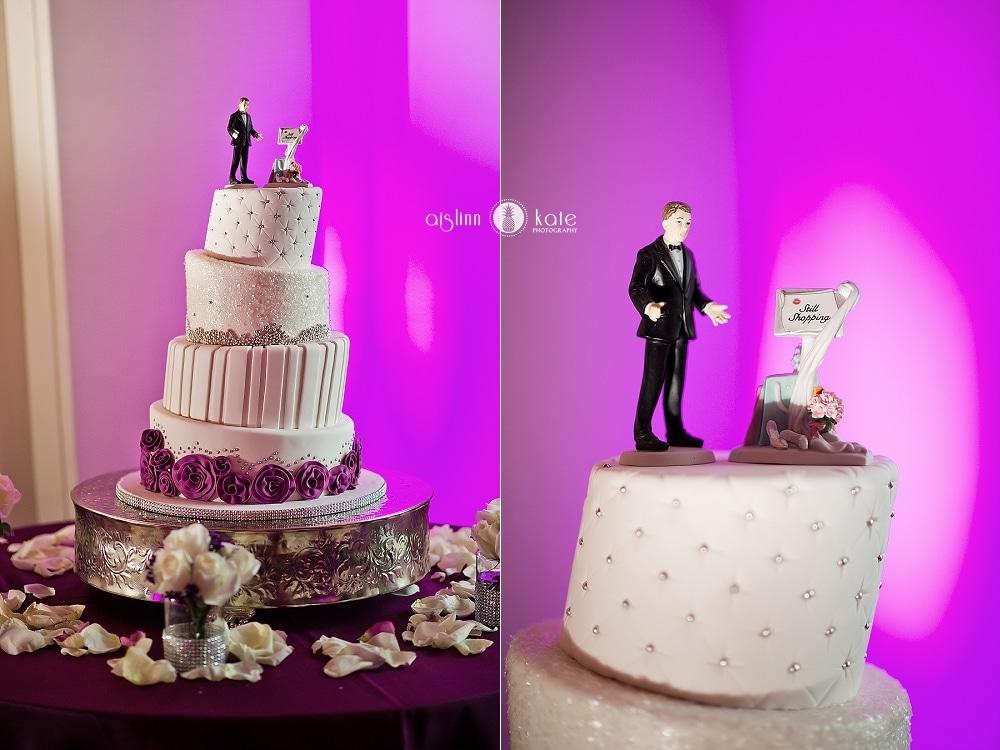 Wedding Cake Crisis