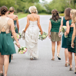 The Meaning of Wedding Colors