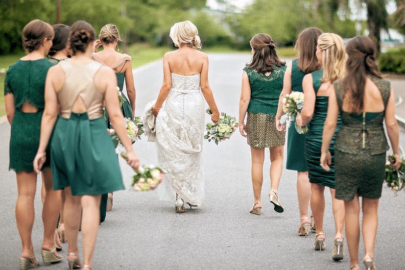 DIY Wedding Trends & Tips