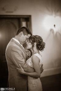 Celebration Hall Weddings in Destin