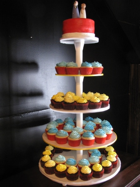Cupcakes On Your Day!
